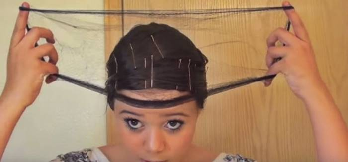 Creative Ideas - How to Straighten Your Hair Without Heat