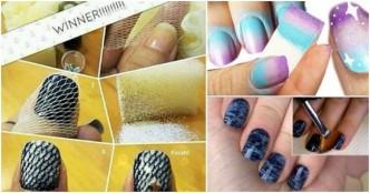 Easy Do It Yourself Nail Art Archives I Creative Ideas