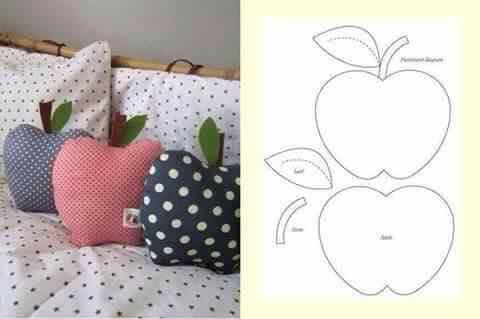 Diy Cushion Design Ideas: DIY Pillow Ideas,
