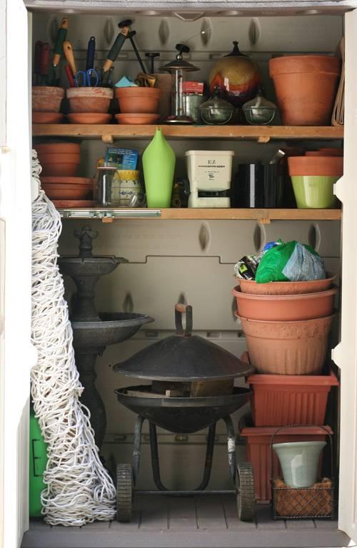 30+ Creative Ways to Organize Your Garage