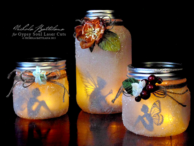 Creative Ideas Diy Amazing Fairy Lanterns I Creative Ideas