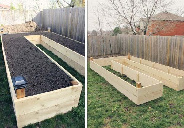 Garden Raised Bed Ideas 30 creative diy raised garden bed ideas and projects i creative ideas 30 creative diy raised garden bed ideas and projects diy u workwithnaturefo