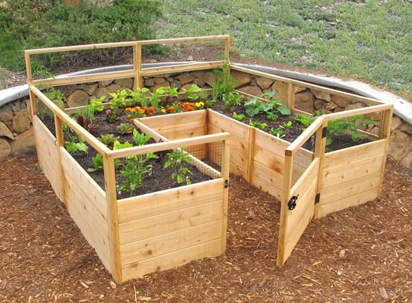 13 Raised Garden Bed Kits That Are Easy To Assemble