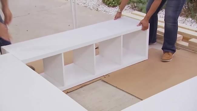 diy platform bed with storage bedding sets