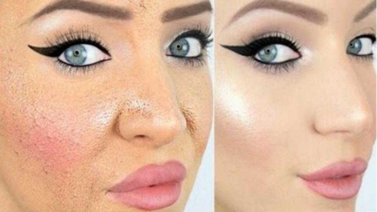 Beauty Hacks How To Achieve Perfectly Flawless Foundation I Creative Ideas