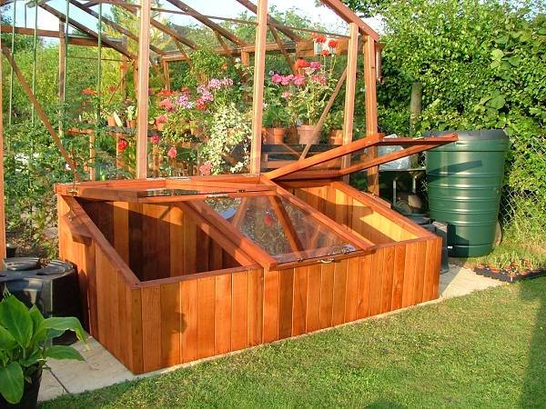 How to Build a Basic Greenhouse