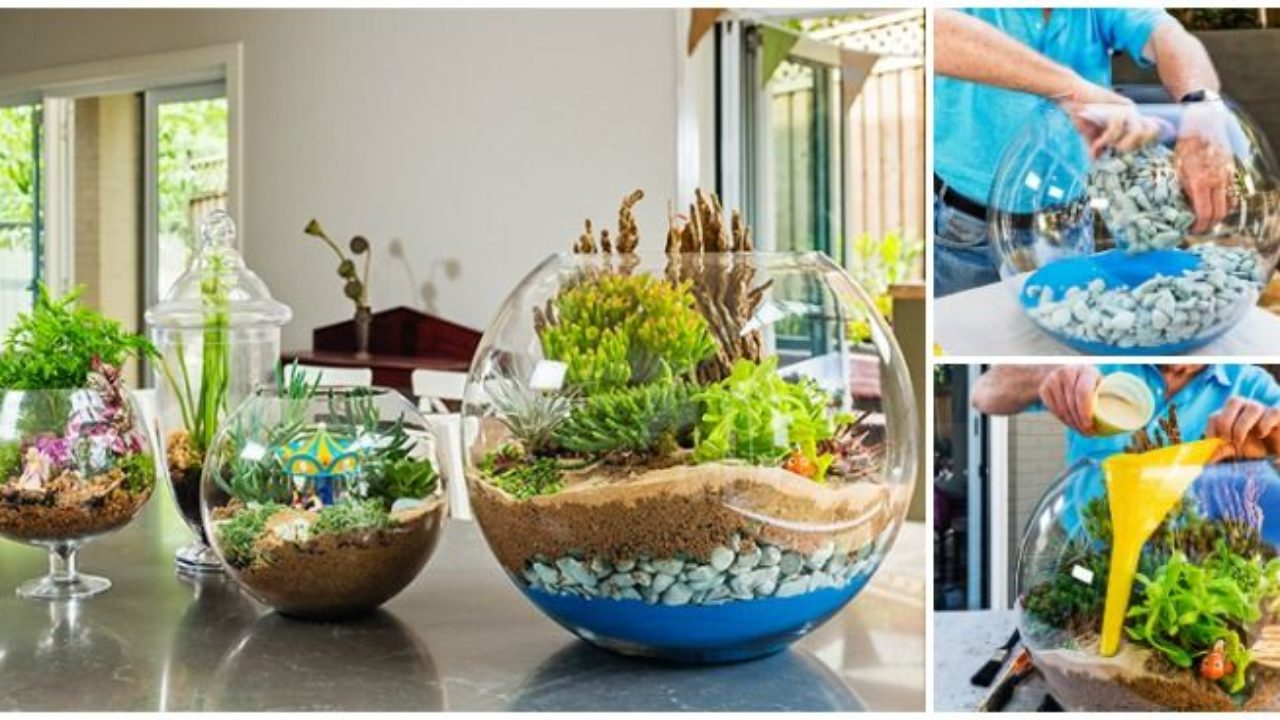 20 Creative Diy Terrarium Ideas And Projects I Creative Ideas